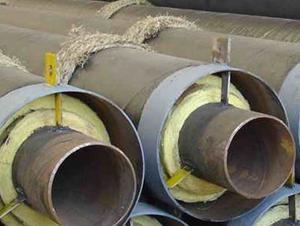 五洲螺旋钢管厂的五大优势