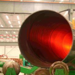 部标国标螺旋钢管厂家