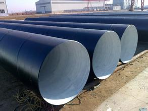 沧州市大口径排水用螺旋钢管厂家价格