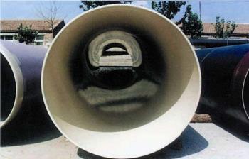污水处理专用Q235B防腐螺旋钢管厂家