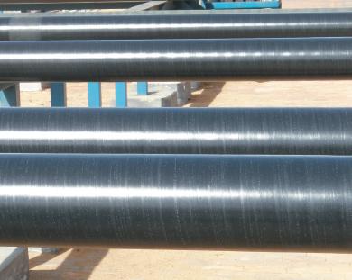 813mm口径属于非标型号螺旋钢管