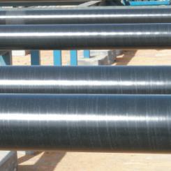 TPEP防腐螺旋钢管厂家