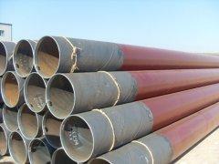 螺旋钢管检尺价格和检斤价格是不一样的