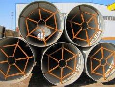天然气管道螺旋钢管需要PSL2标准的越来越多